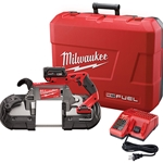 Milwaukee M18 FUEL™ Deep Cut Band Saw Kit