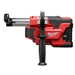 Milwaukee M12™ Universal HAMMERVAC 2-Battery Kit