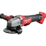 "Milwaukee M18 FUEL™ 4-1/2"" / 5"" Braking Grinder (Tool Only)"