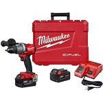 "Milwaukee M18 FUEL™ 1/2"" Drill Driver Kit"
