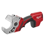 Milwaukee Battery PVC Cutter 2470-20 Tool-Only