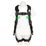 BuckOhm™ TrueFit™ Harness w/Dielectric D-Ring