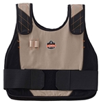 Chill-Its® Premium FR Phase Change Cooling Vest - Vest Only