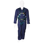 Coveralls For Rescue Randy Dummy