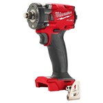 "Milwaukee M18 FUEL™ 1/2"" Compact Impact Wrench w/ Friction Ring (Bare Tool)"