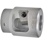 "Ripley WS22 WS22A Square-Cut Bushing - Max Outer Diameter 0.965"" w/95 Mil Insulation"