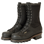 "Hall's 10"" Lace To Toe Waterproof Lineman's Boot"