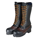 "Hoffman 14"" Highline Felt-Pac Steel Toe EH Lineman's Boot"