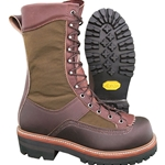 "Hoffman 10"" EH Powerline Safety Toe Boot"