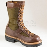 "Hoffman 10"" Powerline Soft Toe Lineman's Boot CLOSEOUT"