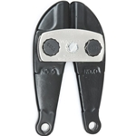 HK Porter Bolt Cutter Head - Size-0