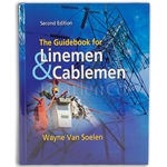 The Guidebook For Linemen And Cablemen - 2nd Edition