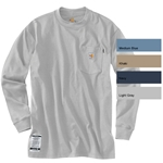 Carhartt Force Cotton FR Shirt