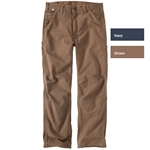 Carhartt FR Pants - Washed Dungaree