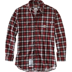 Carhartt Classic Plaid FR Shirt