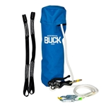 Buckingham 100' Aerial Bucket Self Rescue Kit