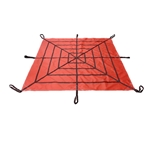 Twistarp 10' x 10' Dirt Lifting Tarp