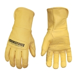 "Youngstown Arc Rated Leather 4""-Cuff Utility Glove"