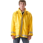 NASCO ArcLite Yellow Rain Jacket