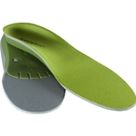 Superfeet Green Maximum-Shock-Absorption Insole
