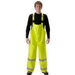 NASCO ArcLite Florescent Yellow Rain Bib