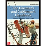 The Lineman's And Cableman's Handbook - 12th Edition