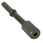 "5/8"" Ground Rod Driver Adapter 1"" x 4-1/4"""