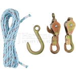 Klein 25Ft Block & Tackle Set