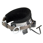 Buckingham Lightweight Lineman's Belt