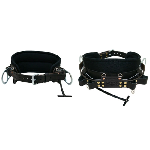 Buckingham Drilex Lineman's Belt