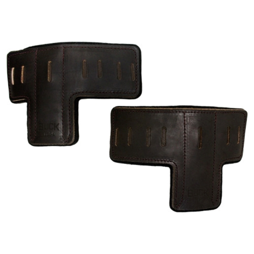 Buckingham Leather T-Pads