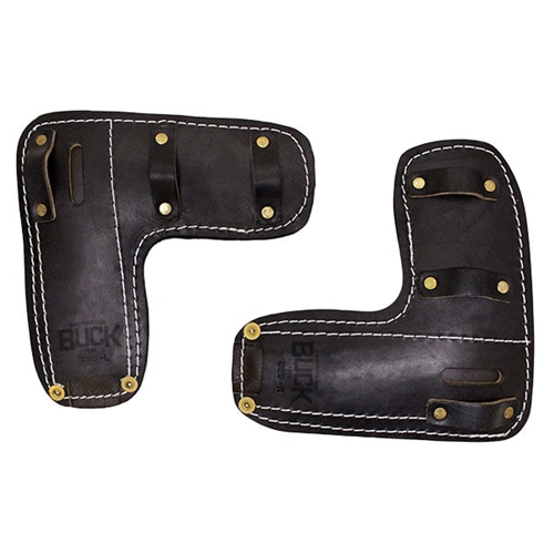 Buckingham Leather Tunnel Pads 3125