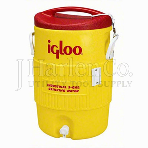 Igloo 5 Gallon Industrial Water Cooler