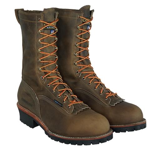 Carolina Boot   Waterproof Logger   J