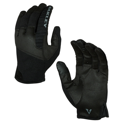 Oakley Factory Lite Tactical Black Glove
