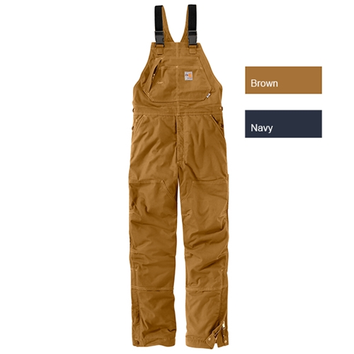 watch release date: compare price Carhartt FR Bibs - Full Swing® Insulated Select Color and Size