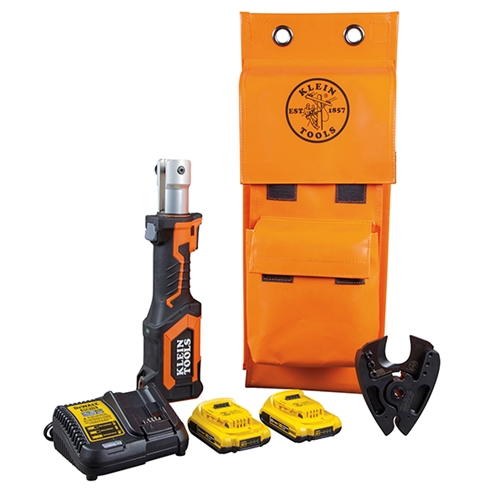 Klein Battery Cutting Tool Kit