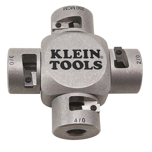 Klein large Cable 4-Way Stripper 21051