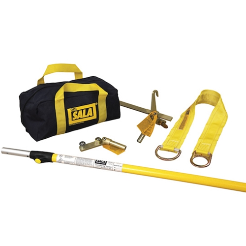 DBI Sala First Man Up Fall Protection System 15' 2104531