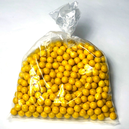 Penetrant Oil Balls 68 Caliber Yellow 1004