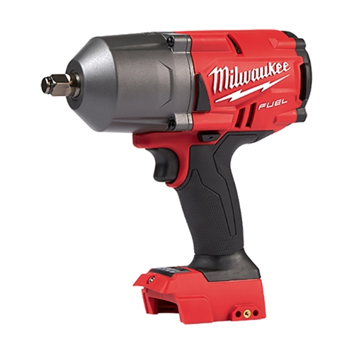 "Milwaukee M18 FUEL™ High Torque ½"" Impact Wrench with Friction Ring (Tool Only) 2767-20"