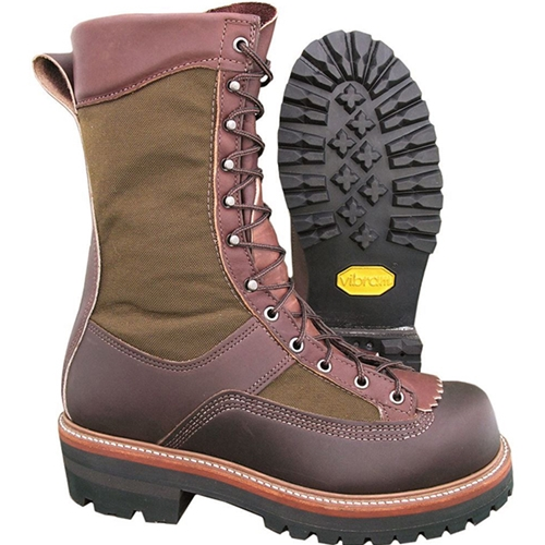 Hoffman Powerline Boot