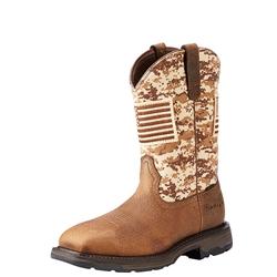 829d23fffd9 Ariat Work Boots | J Harlen Co